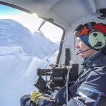 Alexander Ryden, Alaska Helicopter, Red Camera