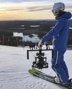 Alex-ski-gimbal