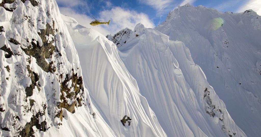 Henrik Windstedt Skiing in Haines Alaska, Photographer, filmmaker, Alexander Ryden, Skidåkning