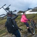 Alexander Ryden Drone Operator Åre Sweden, Drönare, Jenny Liljegren