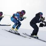 Alexander Ryden, Skiing Gimbal Operator, followcam, Alexa mini, Åre, Sweden, Skicross, filmmaker