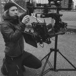 Gimbal Operator Stockholm, Sweden, Alexa mini, Red Camera, Movi, DJI Ronin