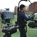 Alexander Ryden Gimbal Operator Alexa mini Stockholm Sweden, Freefly Systems Movi